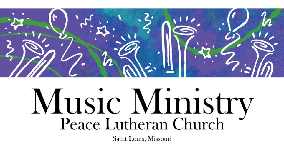 Peace Lutheran Music Ministry